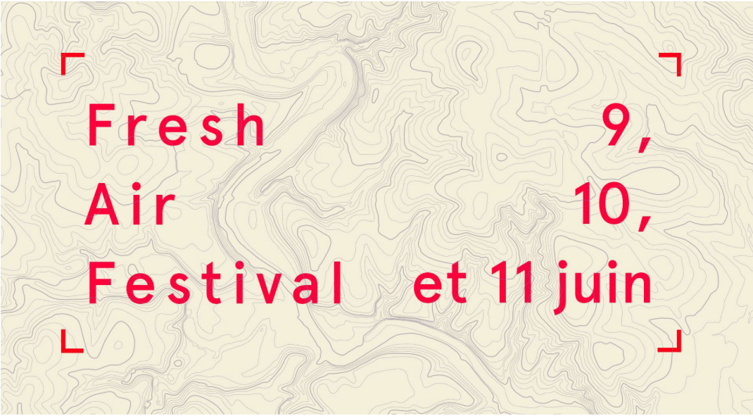 Fresh Air Festival by Les others